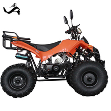 Mini quad cool sports four wheeler 110cc atv wheeler