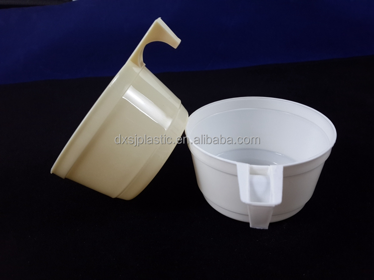 New Product Wholesale Disposable Airline Plastic Tea Cup