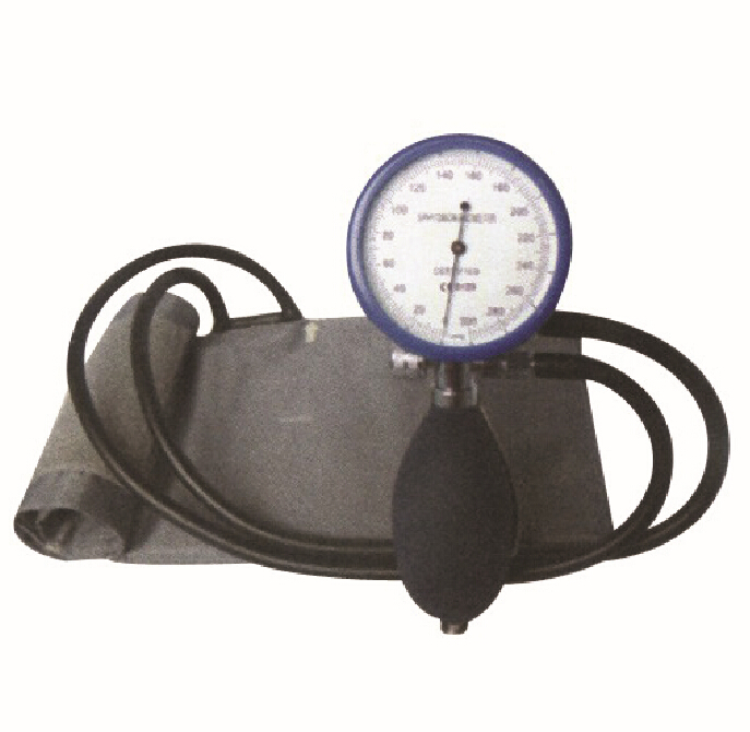MK01-227High quality Blood Pressure Monitor Medical Best Professional Aneroid Sphygmomanometer