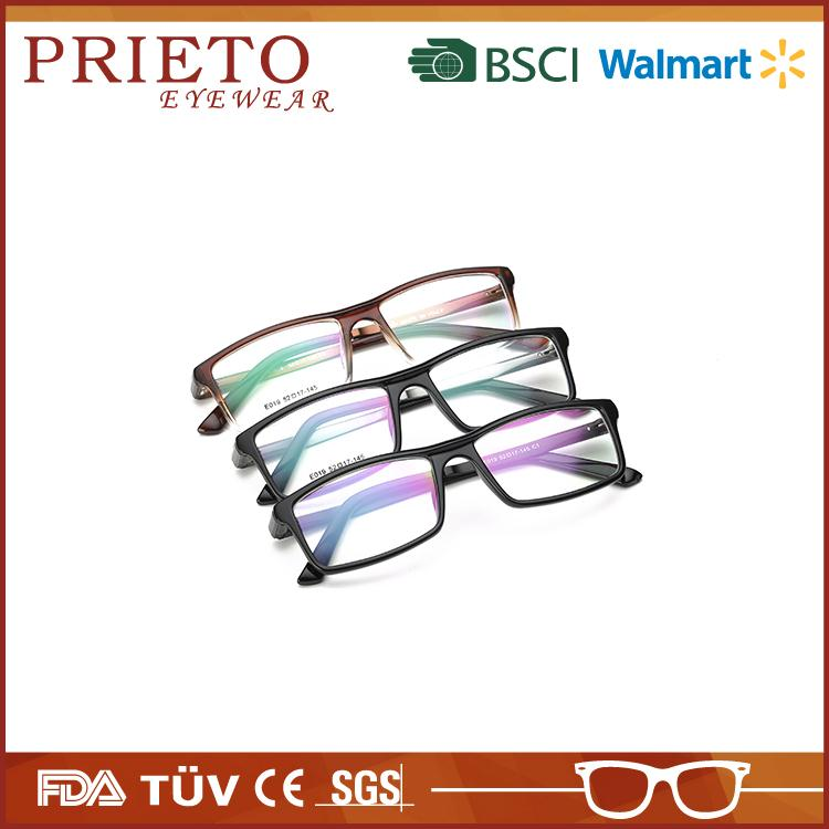Professional dimond eyewear optical frames with CE certificate