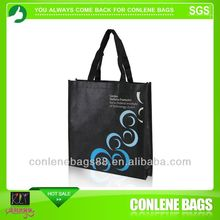 100% Recycled manual non woven bag machine