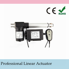 12 24 36V Linear actuator 6000N for Dental chair patient bed recliner massage&wheel chair stage Exhibition Rise&fall GM3