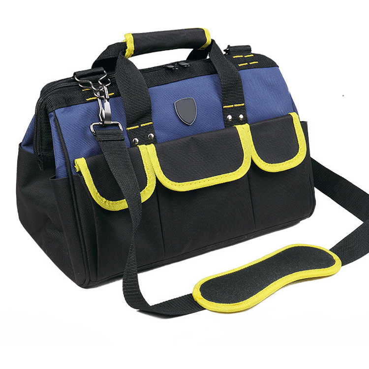 Wholesale high Quality Polyester Material Electronic Toolkit Bag