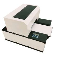 Custom Printed Digital Foil Silicone Rubber Band Printing Machine With Good Price