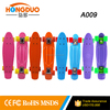 22 inch printing skateboard board and fish skateboard