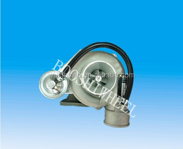 Hot sale !! VA70 RHF4 turbocharger 35242096F F400010 turbo charger for 2.5L CRD engine spare part