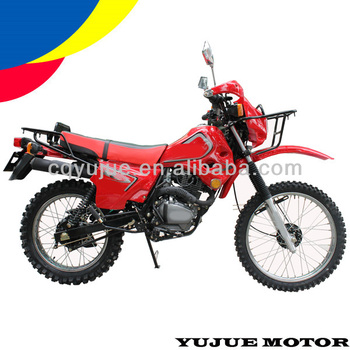 New China Off Road Motorcycle 125CC