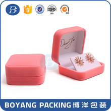 fashion hot sale high end cosmetic egg ring box new arrival design