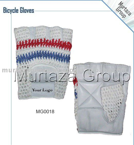 Bike Gloves Weight Lifting Gloves Wheel Chair Gloves Half Finger Gloves