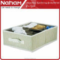 NAHAM new bra underwear foldable storage box