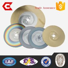 High end comfortable design portable cutting saw blades circular saw for metal cutting