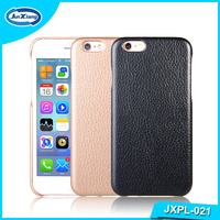 2016 Slim Mobile Phone Case Leather Cover for iPhone 6
