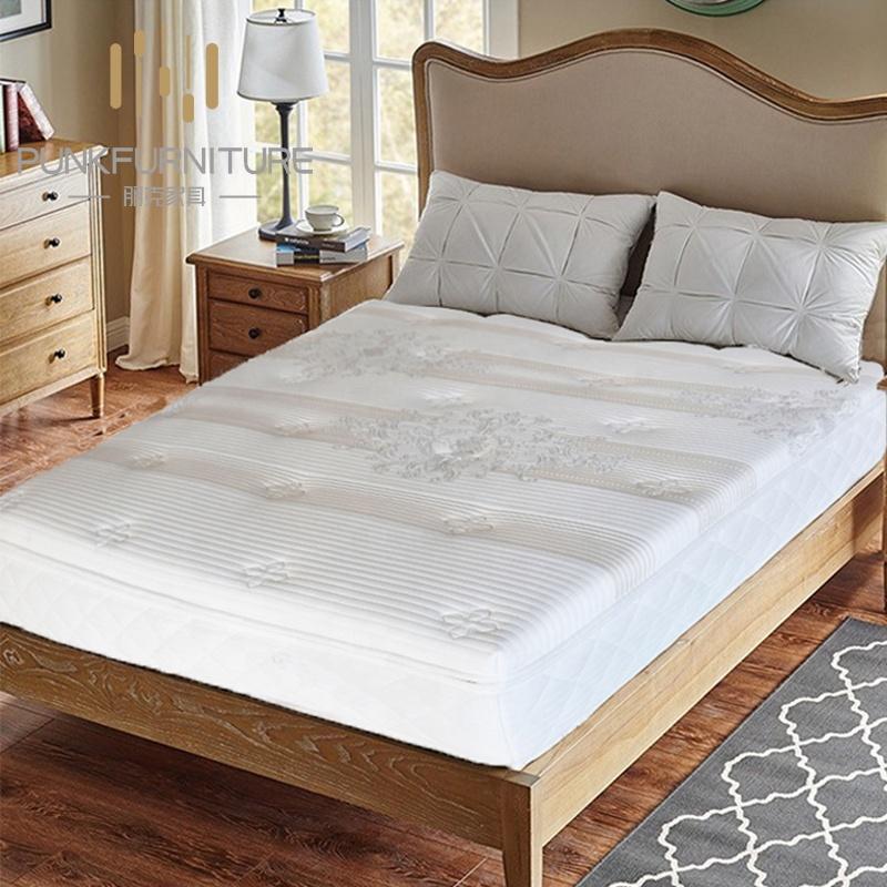13 inch hotel top hybrid gel infused memory foam pocket innerspring sleep vacuum storage bag for queen mattress boxes - Jozy Mattress | Jozy.net