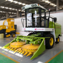 Factory Direct Selling Rice Maize Silage Reaper Binder Machine
