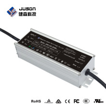 2017 five years warranty 80W 90W LED constant current outdoor led driver