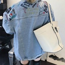 W5515 2017 New design fashion women high quality jackets made in china