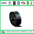 both sides smooth surface bundles of goods high quality and low price skirt board rubber