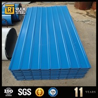 french colorful roofing tile , high quality roofing tile , colorful steel roofing tile