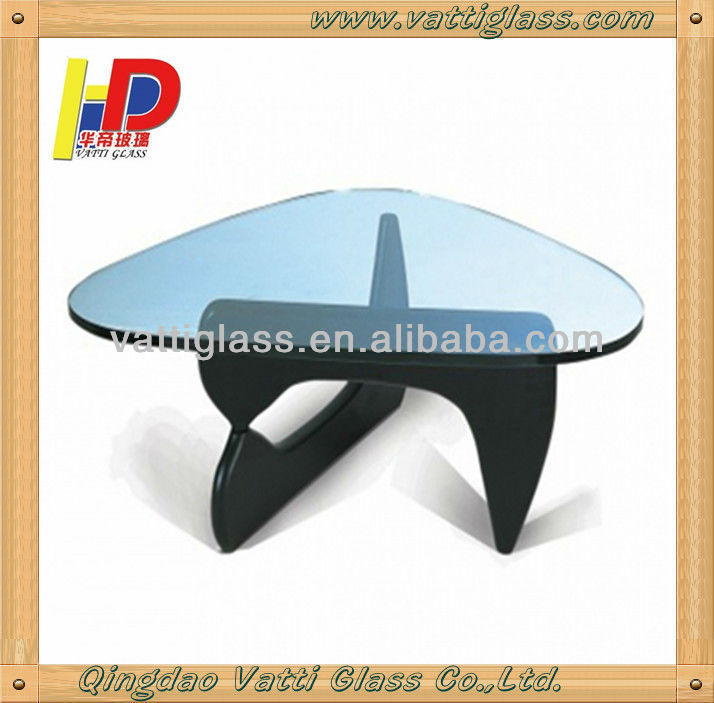 8mm tempered glass,glass top dining table,glass top round dining table