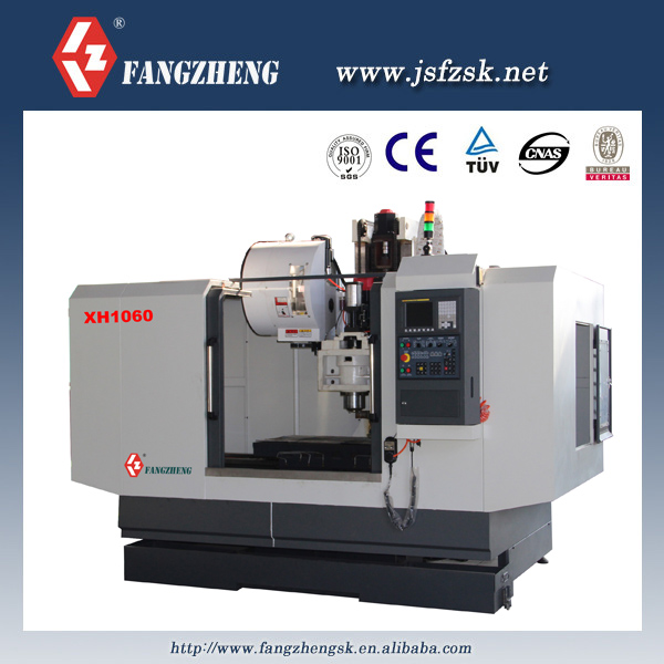 1060 cnc machining center