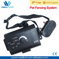 High Quality Pet Products Yard Electronic Dog Fence System