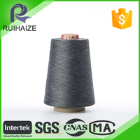 Product Warranty Antimicrobial Yarn for Weaving