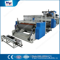 Fully Auto Recycling Plastic Film Machine in Industrial Field