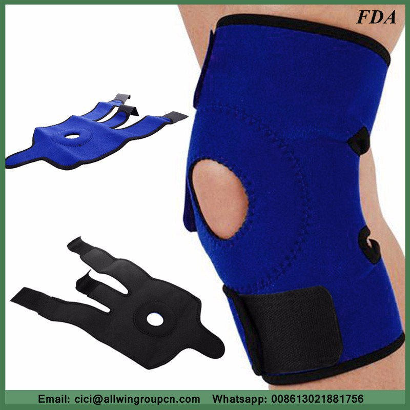 neoprene tennis elbow and knee pads sleeve adjustable elbow support brace sport elbow protector