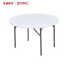 Superior Quality Portable Sell Well Cheap Picnic Plastic Folding White Table