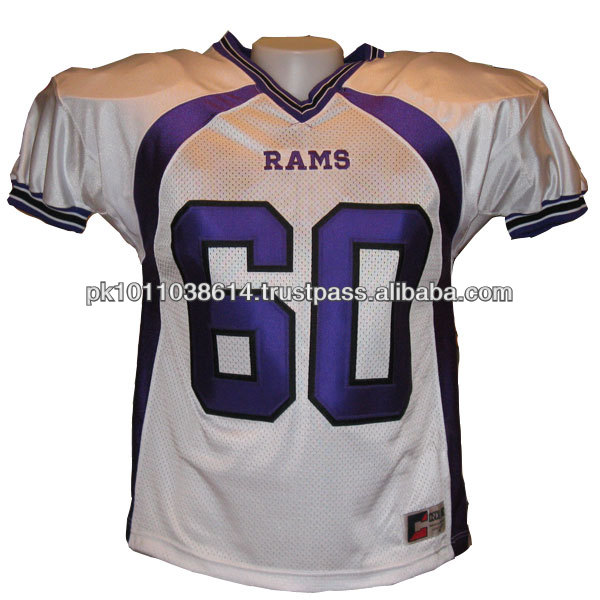 4 way stretch dazzle lycra custom american youth football uniforms factory,cheap football uniforms