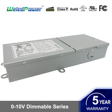 28W Big Box Led Driver 700-1050Ma Led Power Supply For Led Troffer