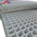 HOT!! Welded wire mesh pannels (factory)