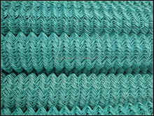 sale! galvanized chain link mesh for producing fence and gate Anping 15year factory