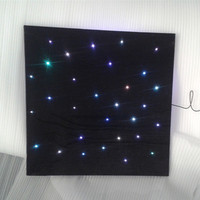 Ceiling Decoration El Light Panel Fiber