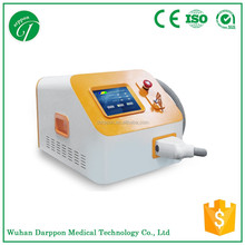 Permanent Hair Removal---808nm Diode Laser Salon Equipment Hair Removal
