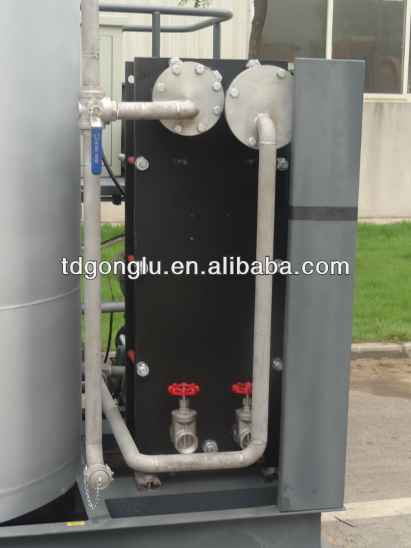 HOT!HOT!HOT! Professional Emulsion Plant