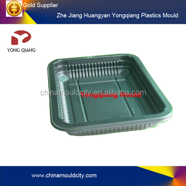 Plastic Tray Mould plastic injection,plastic injection moulding machine mould