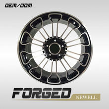 Aftermarket Forged Wheel Rim 13x5.5 15.5x13 Offroad Alloy Wheel 18x9.5