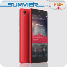 5.0 inch MTK6592 Octa Core 2GB+16GB optical zoom camera mobile phone