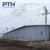 low cost prefab house steel structure for factory plant warehouse