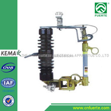 10KV,15KV switch fuse unit with copper holder fuse switch