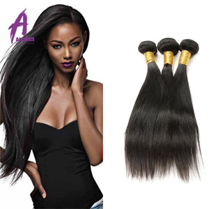 Free Sample Alibaba Hair Products Wholesale Guangzhou Remy Virgin Human Hair China