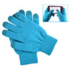 Fashion Winter Microfiber Touch Screen Gloves