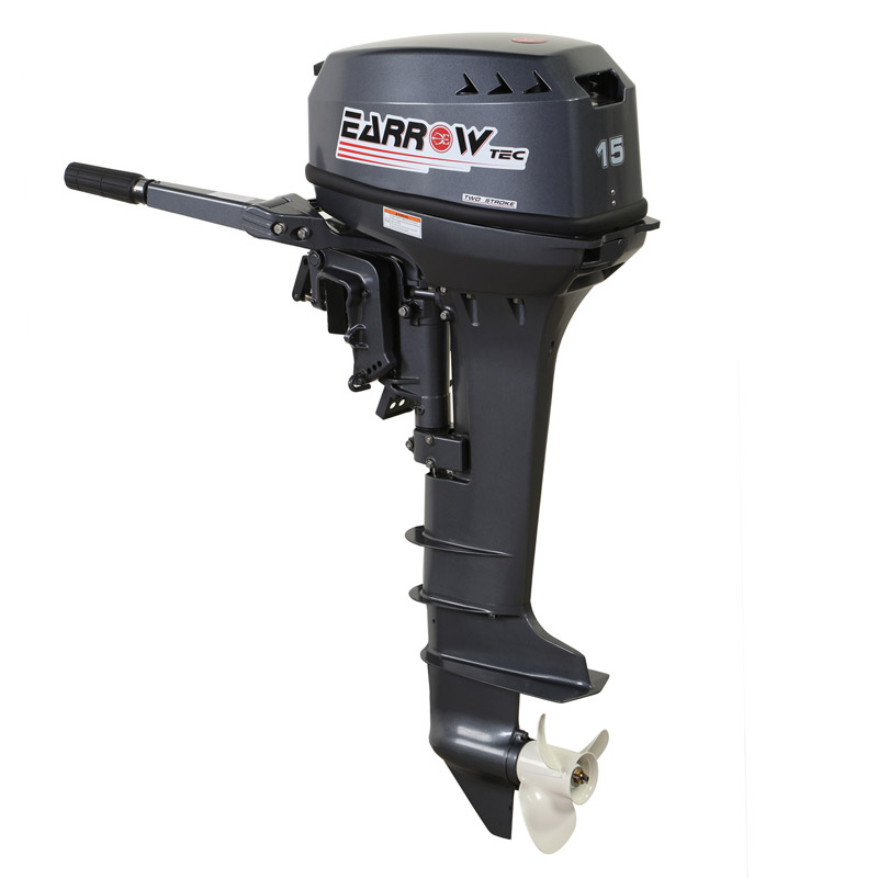 2 Stroke 15hp Yamahas Outboard Motor Yamahas Outboard