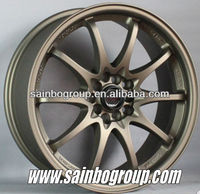 Hot and popular deign RAYS Volk racing ce28 rims