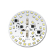 Driverless integration PCB SMD 2835 AC LED module for downlight