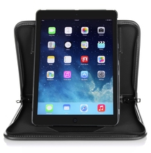 Factory Supplier Design Protective Cover Waterproof Tablet Stand Case For iPad Air 2