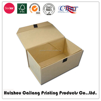 20 years Professional OEM Paper Box| Gift Box With Lid|paper ammo boxes Manufacturer With Top Quality