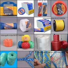 PP Baler string rope/Polypropylene tomato baler twine in agriculture UV protection /Vicky cell:8618253809206