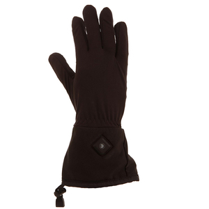 Hand Washable Heated Gloves Waterproof Gloves Keep Warm In Winter